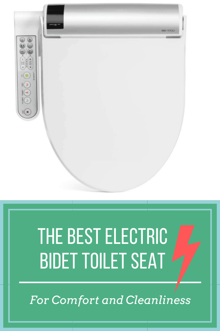 electric bidet