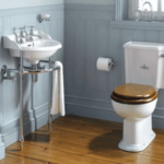 best wooden toilet seat
