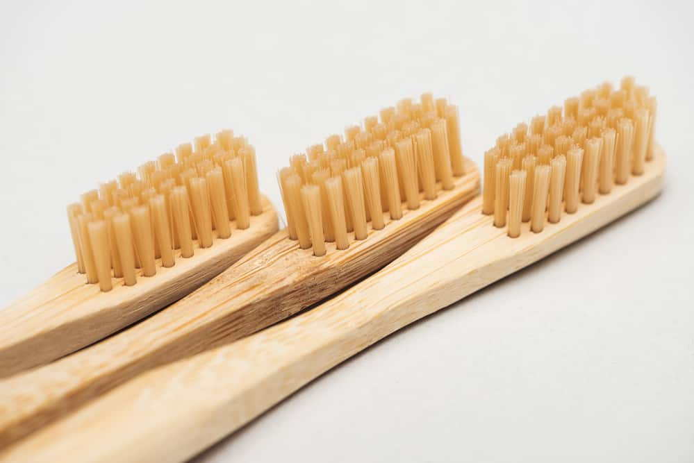 bamboo toothbrush benefits